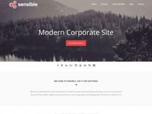 企業サイト6