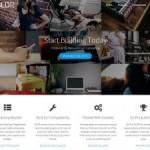 企業サイト専門 ホームページサンプル紹介④ 三重県伊勢市ホームページ制作会社