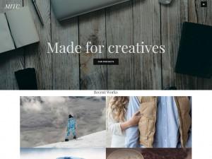 ギャラリーサイト