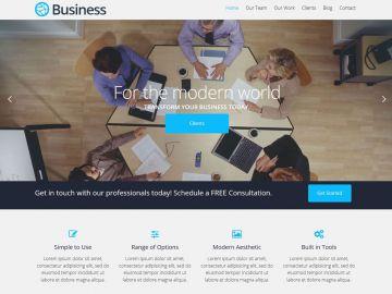 企業サイト4