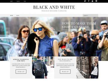 ファッションサイト